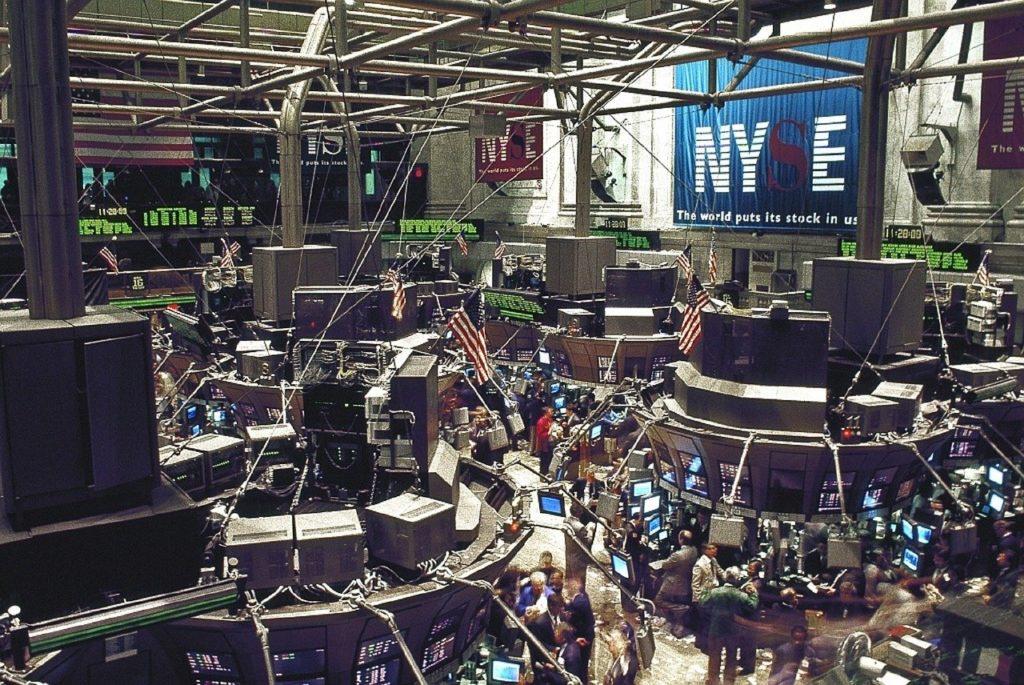 株価チャート RSI
