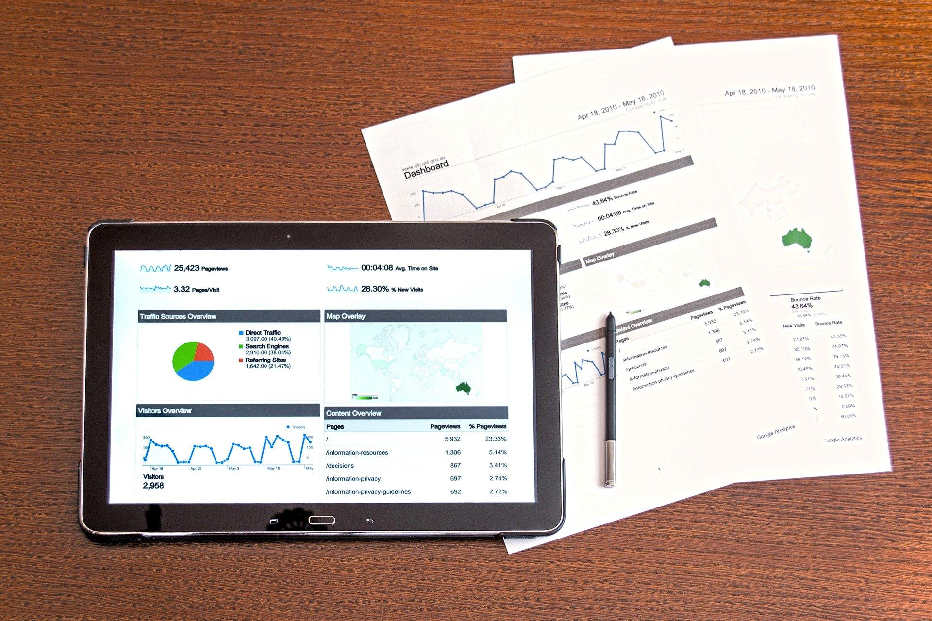 【ファンダメンタル分析】27種類の経営指標をわかりやすく解説