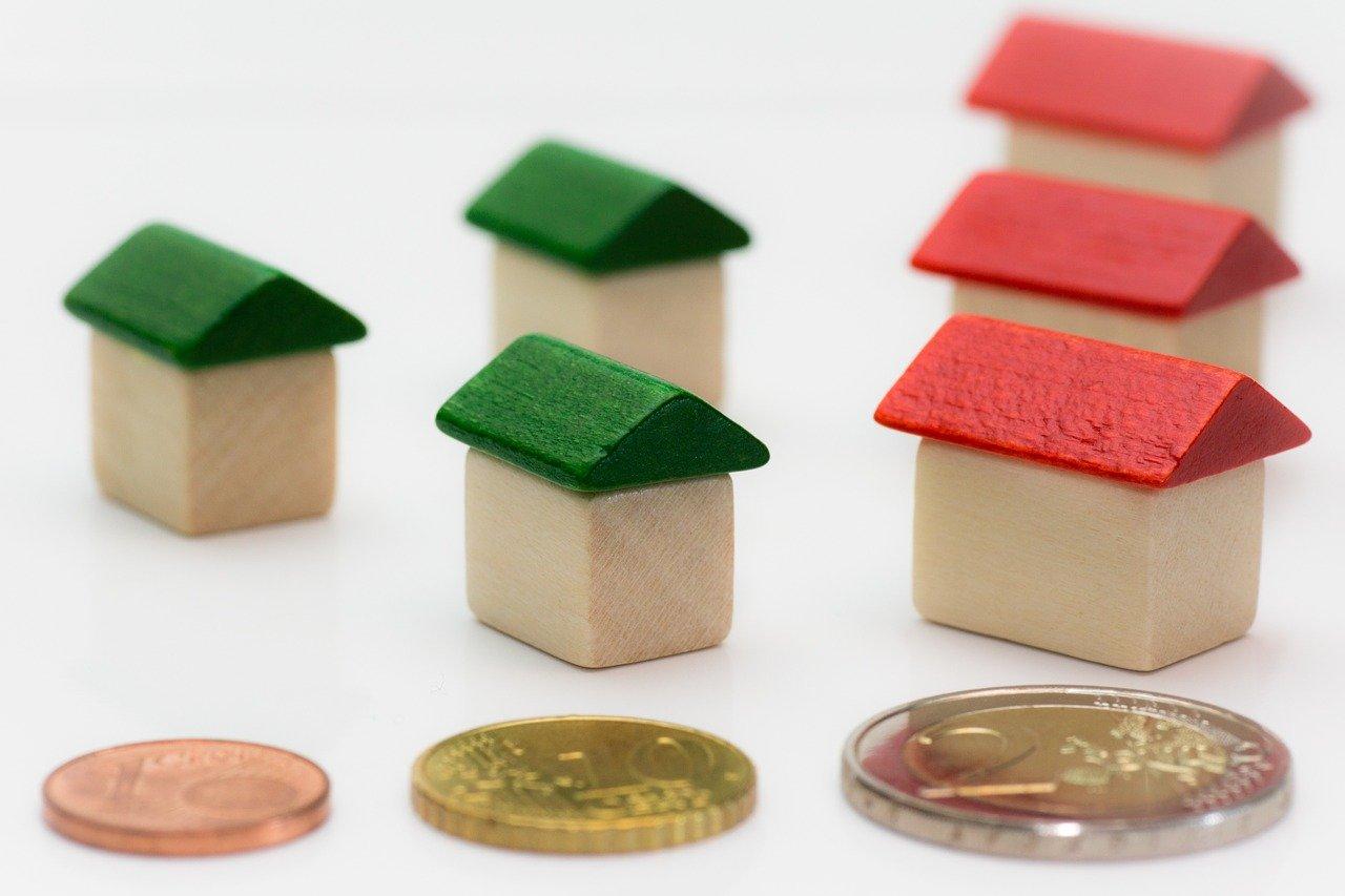収入合算をすれば借入可能額を増やせる