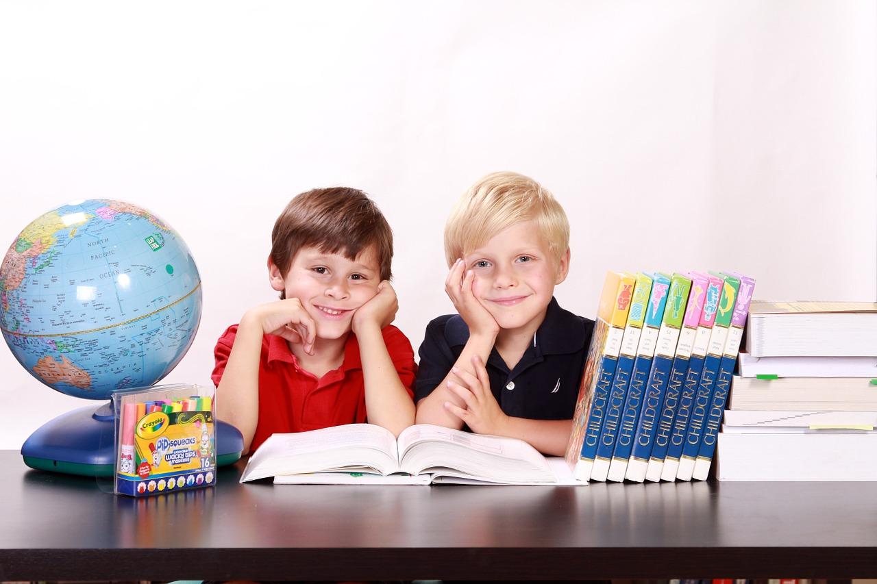 教育費が増大する時期を把握する