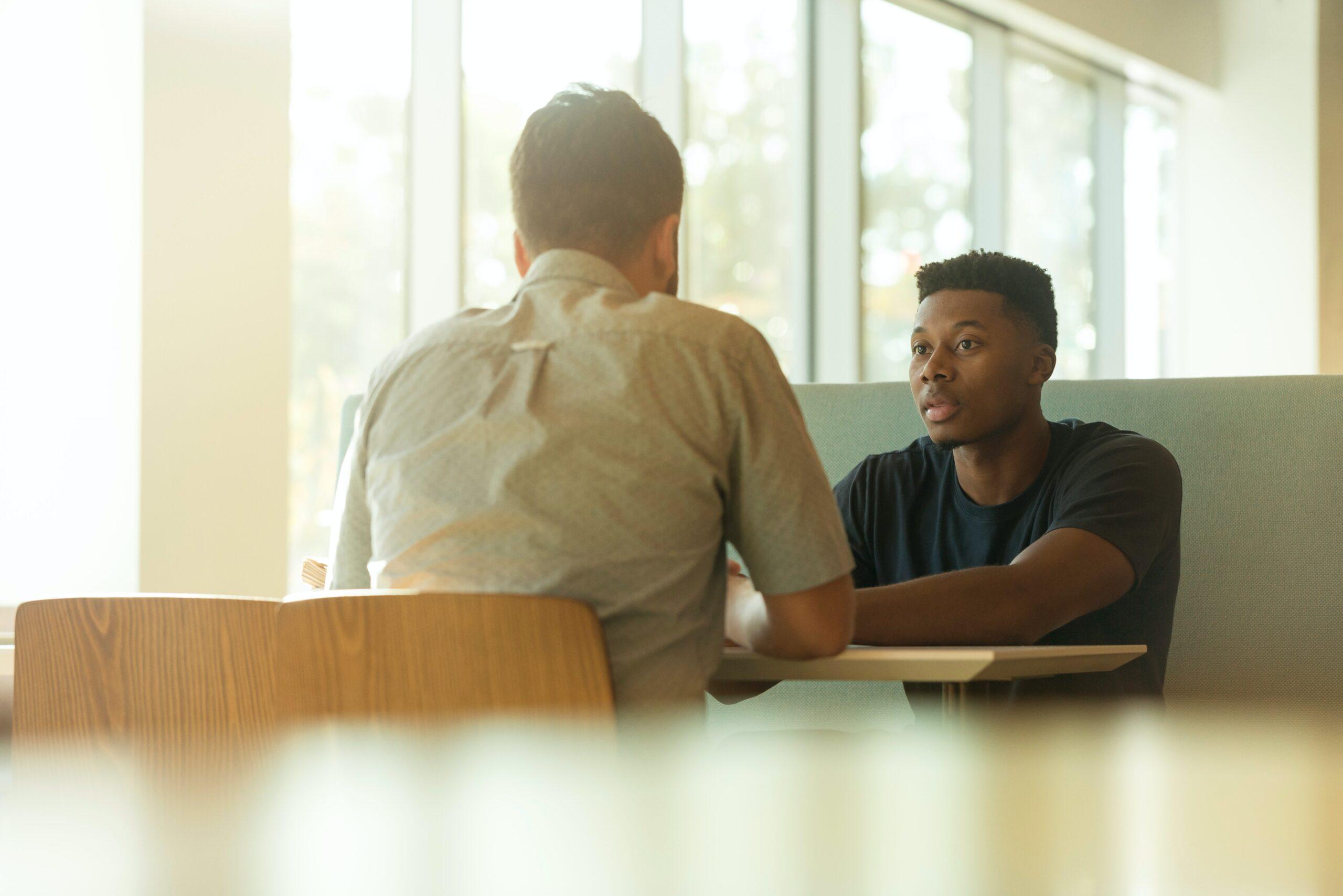 自己破産したことは就職面接で言うべきなのか