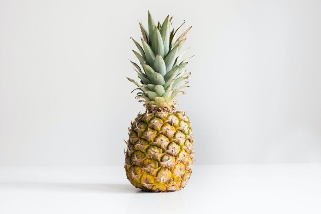 台湾産パイナップルの輸入によって、日本の青果市場に変化が・・・