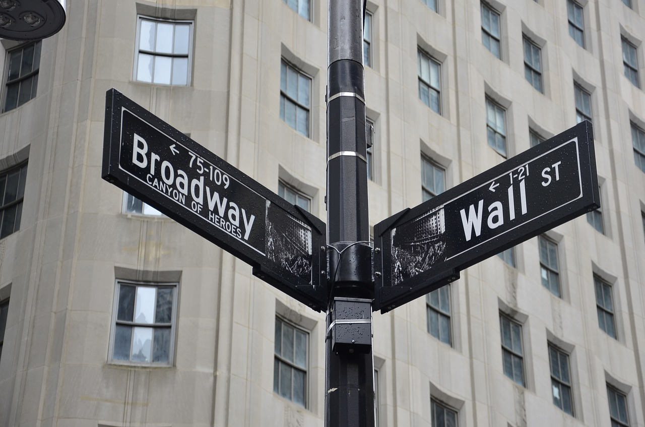 【ウォール街の相場格言】売買タイミングが分かる投資格言【パート1】