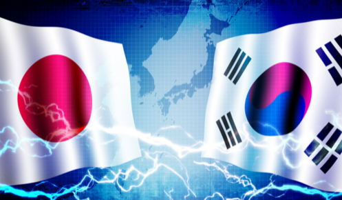 日韓のブドウの輸出数量が逆転