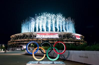東京オリンピックは失敗だった?多くの競技会場が毎年赤字の見通し