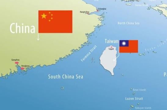 中国の加盟に反対、台湾の加盟に賛成