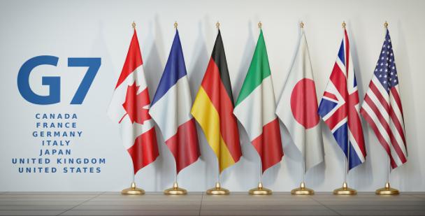 G7で一帯一路に対抗する枠組みをつくる