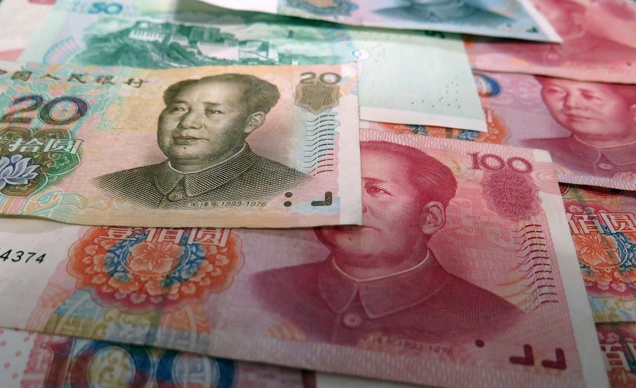 中国の支配下にある国の数は42カ国!GDPの1割超を中国に借金